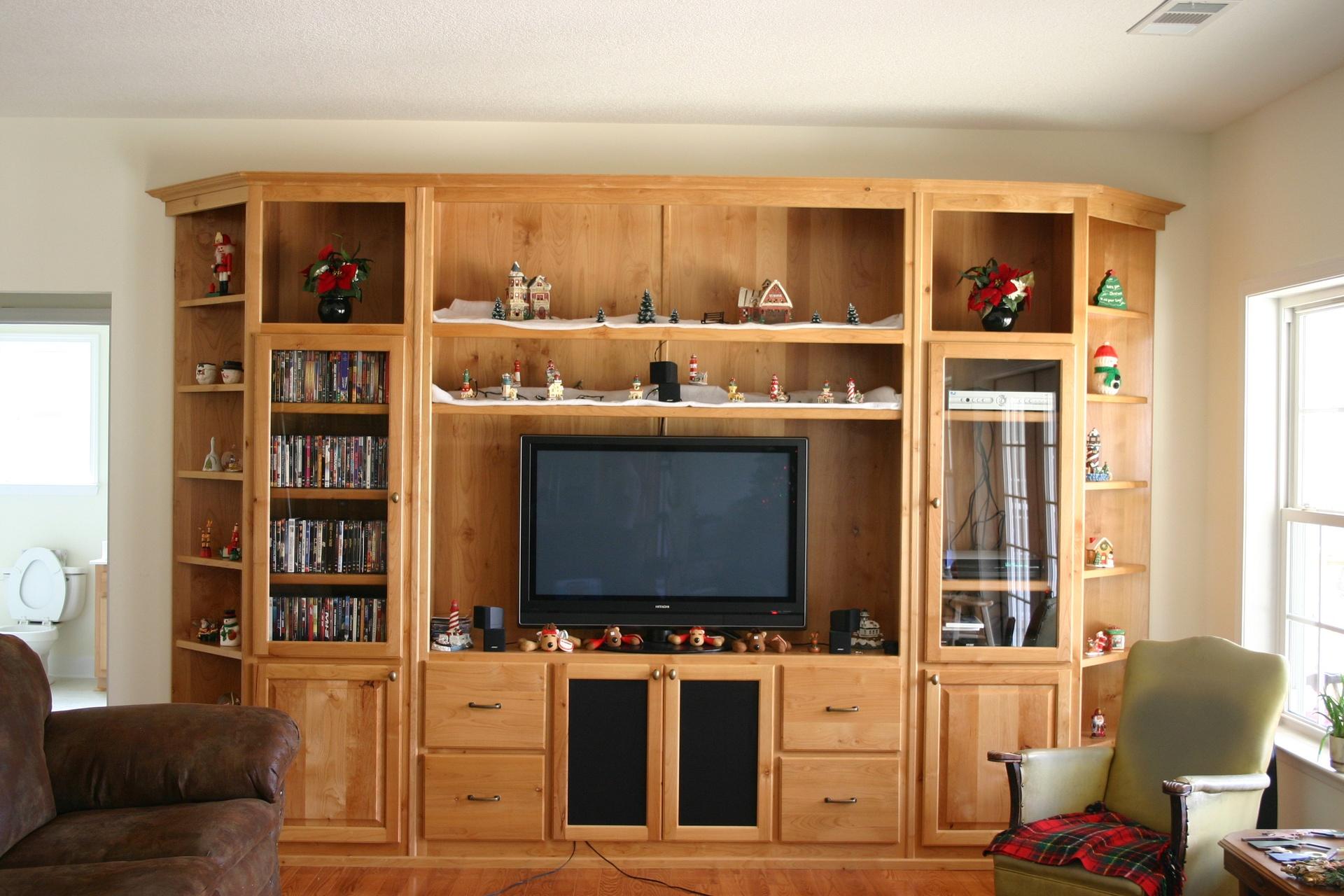 Durfee Custom Cabinets Inc